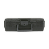 PH 3 1/8 Blow Molded Case - Front Straight View