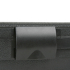 PZ 4 1/2 Blow Molded Case - Latch View