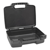 T-1295 Economy Carrying Case - Open Angle View