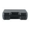 BP-400 Blow Molded Custom Foam Case - Front Straight View