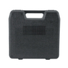 BP-400 Blow Molded Custom Foam Case - Face Straight View