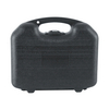 BP-500 Blow Molded Custom Foam Case - Face Straight View