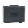 BP-600 Blow Molded Case - Face Straight View