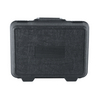 BP-610 Blow Molded Case - Face Straight View