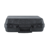 BP-610 Blow Molded Case - Front Straight View