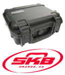 SKB Waterproof Cases