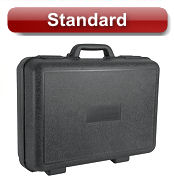 Standard Latch Blow molded case